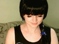 Webcam sexchat met mimishka uit Kalacheve