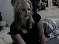 Lekker webcam sexchatten met miss_blue  uit Enschede
