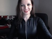 Webcam sexchat met missdimitra uit Amsterdam