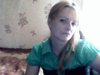 Webcam sexchat met missfrit uit Italy