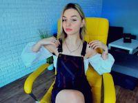 Online live chat met misskisss