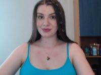 Nu live hete webcamsex met Hollandse amateur  missliliaday?