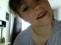 Nu live hete webcamsex met Hollandse amateur  modelgirl22?