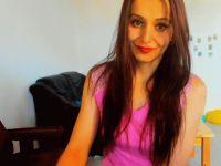 Online live chat met monica-pinup