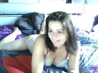 Nu live hete webcamsex met Hollandse amateur  monicsexy?
