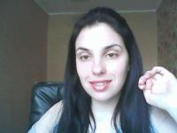 Nu live hete webcamsex met Hollandse amateur  monika23?