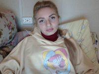 Webcamsex met moonflower