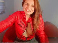 Online live chat met naugthymus