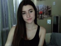 Nu live hete webcamsex met Hollandse amateur  nikasmith?