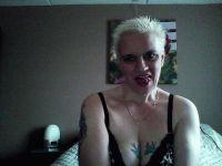 Webcam Chat met nikkie36