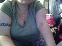 Webcam sexchat met nottygirl uit Mol