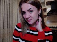 Webcam sexchat met ohmyvikky uit Cherson
