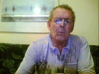 Nu live hete webcamsex met Hollandse amateur  oudbokje?