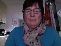 Nu live hete webcamsex met Hollandse amateur  paloma?