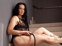 Webcam sexchat met panthere uit Kiev