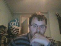 Lekker webcam sexchatten met pat881129  uit Zuid