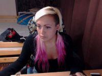 Nu live hete webcamsex met camamateur  perkylisa?