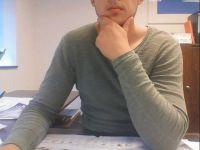Nu live hete webcamsex met Hollandse amateur  pimpdaddy?