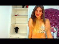 Webcam sexchat met pinkangell uit Cali