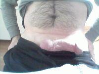 Webcam sexchat met plassexer uit Oostende