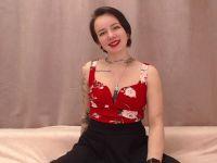Webcam sexchat met prettykitten_x uit Nazareth