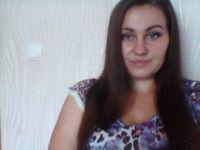 Webcam sexchat met priscillaart uit Warschau