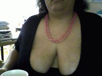 Lekker webcam sexchatten met pussycat83  uit Rotterdam