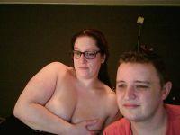 Nu live hete webcamsex met Hollandse amateur  rachel87?