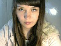 Webcam Chat met redhotcat