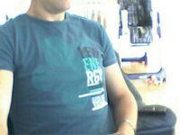 Nu live hete webcamsex met Hollandse amateur  robbie27?