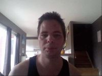 Nu live hete webcamsex met Hollandse amateur  robbie39?