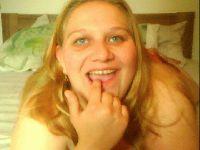 Webcam sexchat met roos26 uit Den Helder