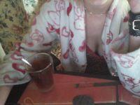 Nu live hete webcamsex met Hollandse amateur  rosalie18?