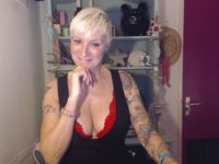 webcam roxy67