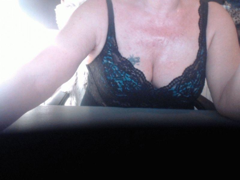 Eenzaam omaatje voor sexdating