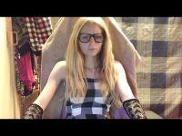 Online live chat met sammimimi