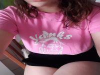 Lekker webcam sexchatten met sammy1996  uit Parijs
