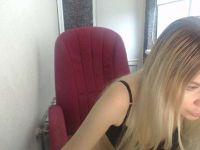 Online live chat met sandrabonny