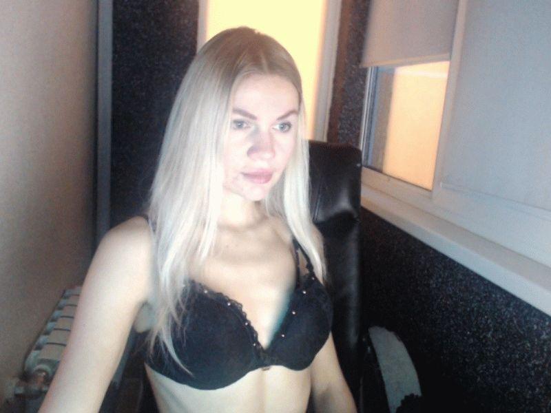 Nu live hete webcamsex met Hollandse amateur  sandrabonny?