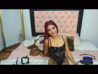 Online live chat met sarahmila