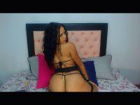 Webcam sexchat met sarahmila uit Bogota