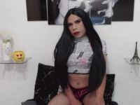 Webcam sexchat met sashastart uit Medellin