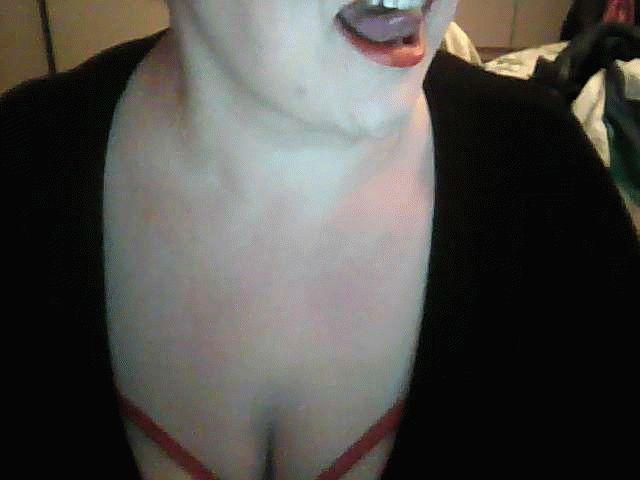 Webcam foto van savannah_x