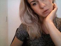 Nu live hete webcamsex met Hollandse amateur  senna688?