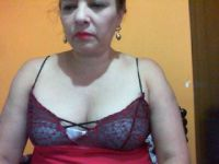 Nu live hete webcamsex met camamateur  sensual-mature?