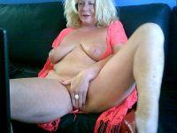 Snapshot van  sensualred