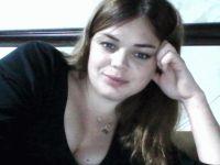 Webcam sexchat met seraleona85 uit Dnjepropetrovsk