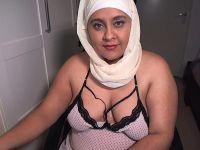 Arabische vrouw Sexy_sarah