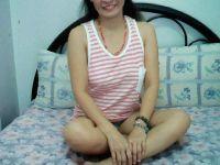 Webcam sexchat met sexyaikera uit manila