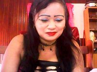 Online live chat met sexycandy